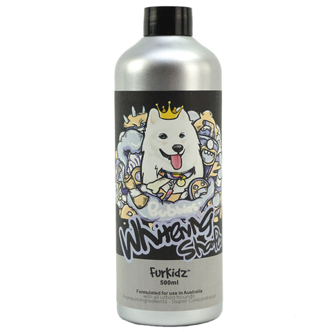 FurKidz Royal Pet Shampoo Whitening 500ml