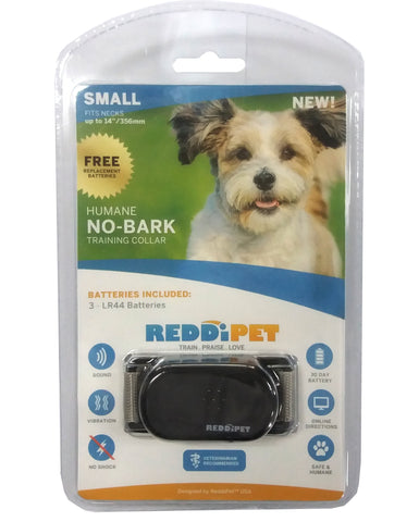 ReddiPet No Bark Collar