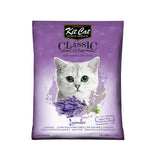 Kit Cat Bentonite Clump Litter 7kg 10 litres