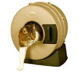 Litter Spinner Cat Toilet