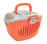 Living World Paws 2 Go Cat/Small Pet Carrier