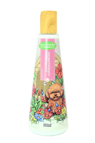 Natures Garden Skin & Coat Conditioner for all Dogs 500ml