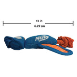 Nerf - X Weave Duck Launcher -  Blue/Orange 40 cm