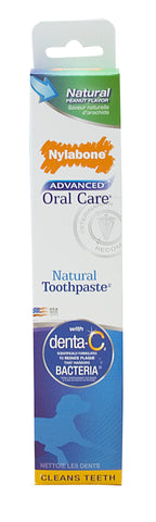 Nylabone Advanced Oral Care Natural Toothpaste