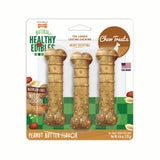 Healthy Edibles Bones Peanut Butter