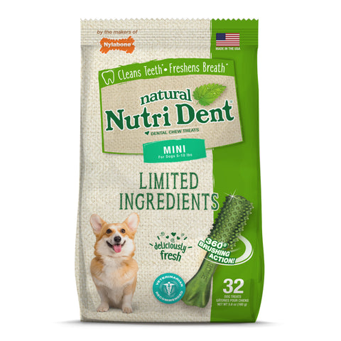 Nutri Dent Fresh Breath