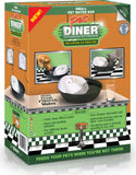 Pet Diner Water Bar