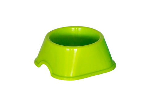 PaWise Small Animal Plastic Food/Water Bowl