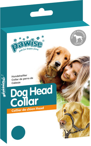 PaWise Dog Head Collar