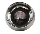 Stainless Steel Ant Free Pet Bowl