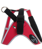 Tre Ponti Dog Harness