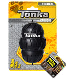 TONKA Tri Stack Tread Feeder Black 12.5cm