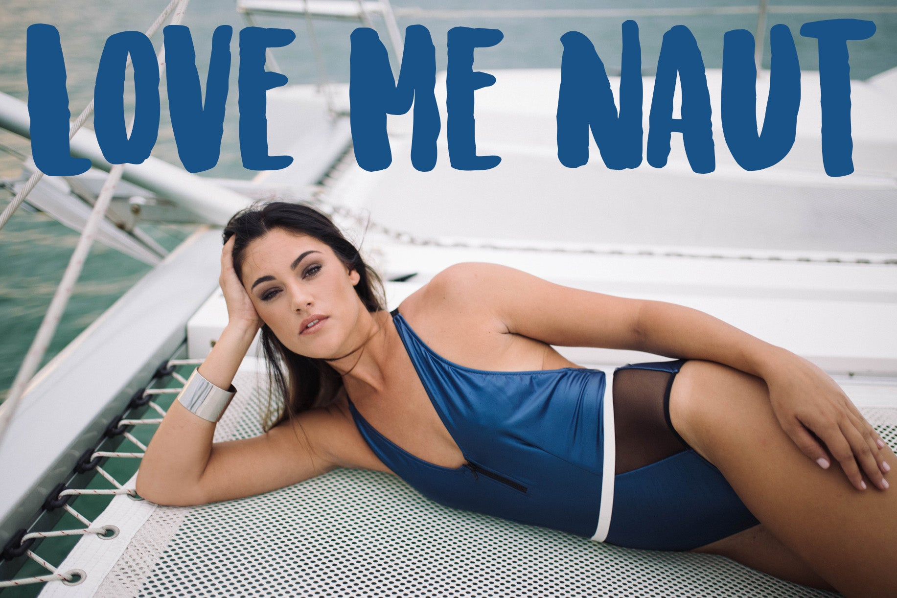 Love Me Naut Lookbook