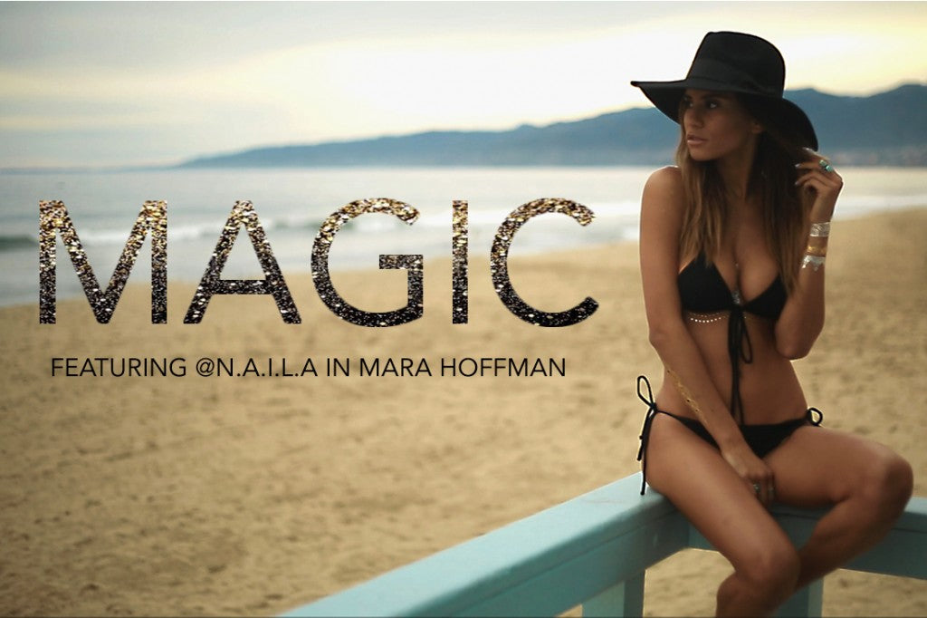 Magic Lookbook