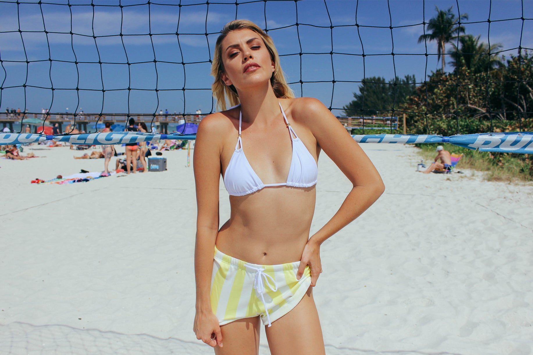 Sunny Side Up Lookbook