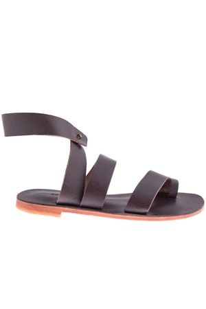 Turkbuku Leather Sandals
