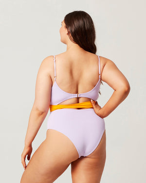 Maxwell One Piece Swimsuit