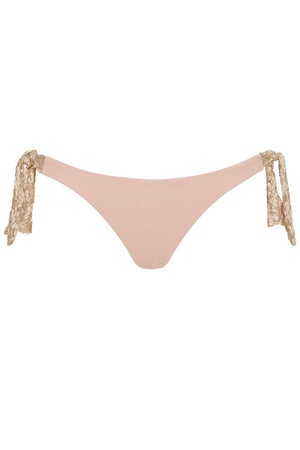 AmaioSwim Odila Bottoms Dusty Pink
