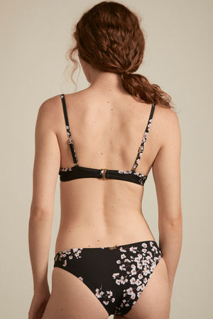 AmaioSwim Amour Bottoms Cherry Blossom