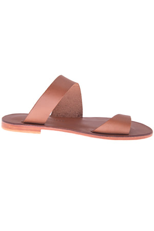 Bitez Leather Sandals