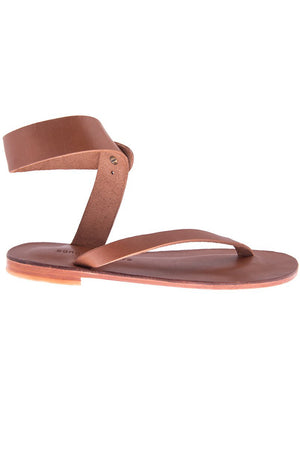 Ivy Leather Sandals