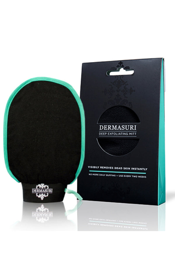 Deep Exfoliating Mitt Body Scrub
