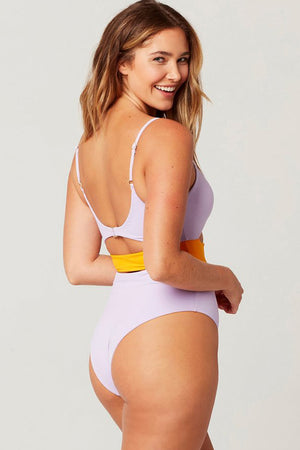 L*Space Maxwell One Piece Swimsuit