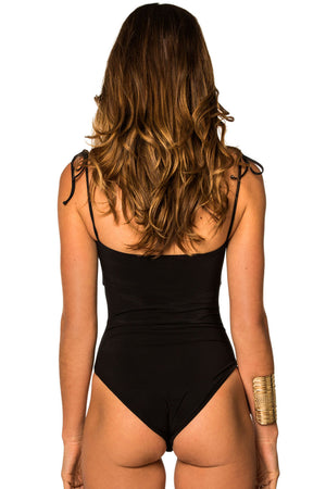 Shop Soah Gardenia Embroidered One Piece