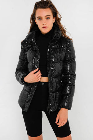 Unreal Fur The Desire Jacket
