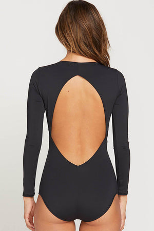 Volcom Swimwear Simply Seamless Body Suit