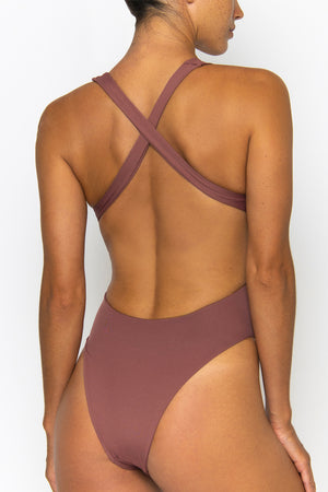 Willow One Piece Mocha