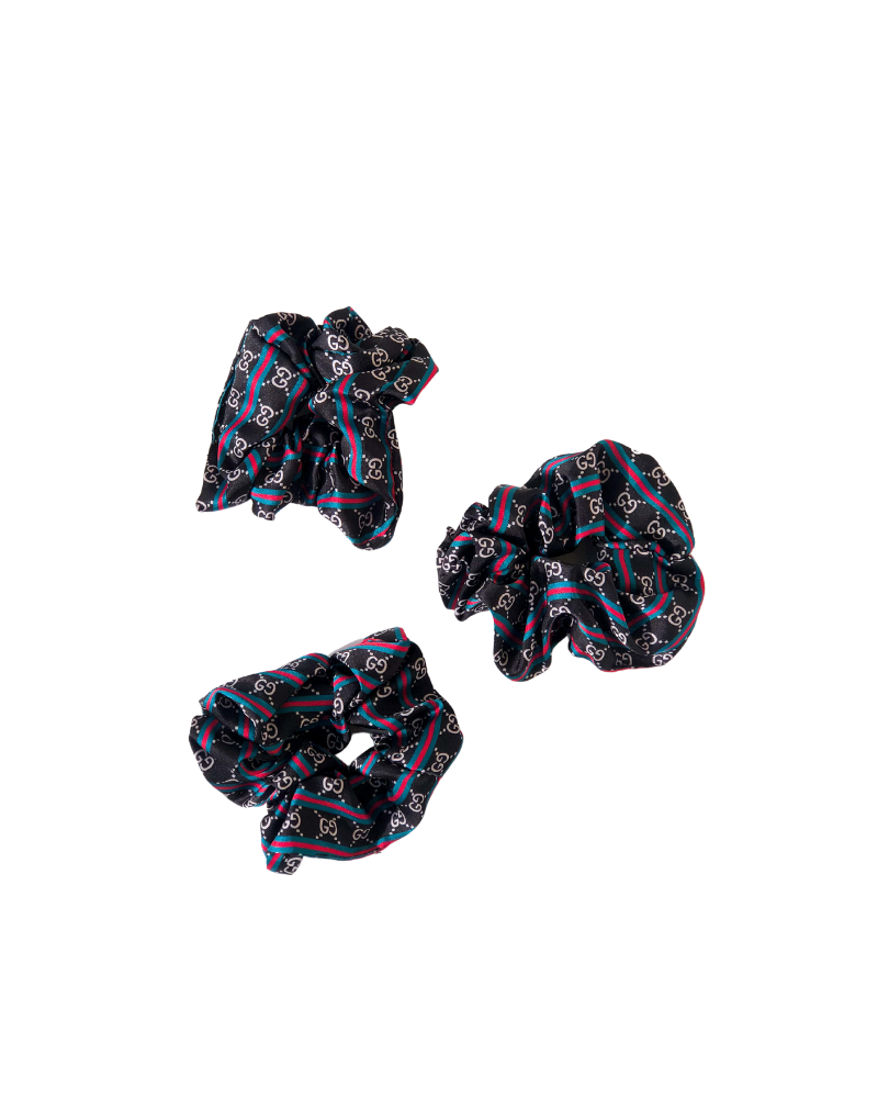 Gucci Gang Scrunchie