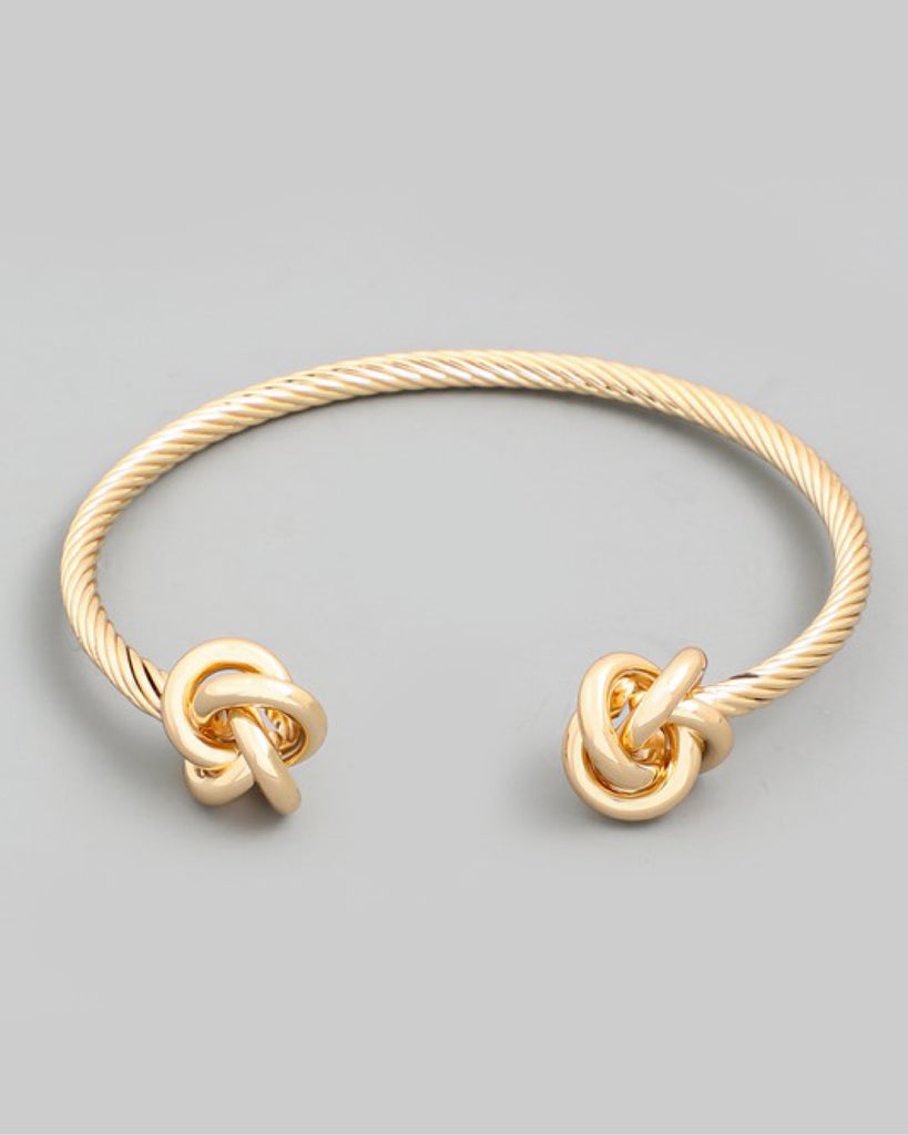 Forget Me Knot | Spiral