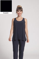 Go To Tank Relax - Black