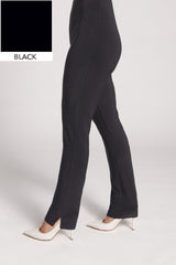 Narrow Pant Long - Black
