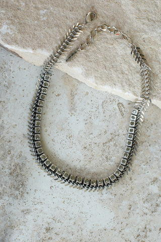Urban Edge Necklace