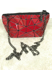 Brilliant Red Small Bag