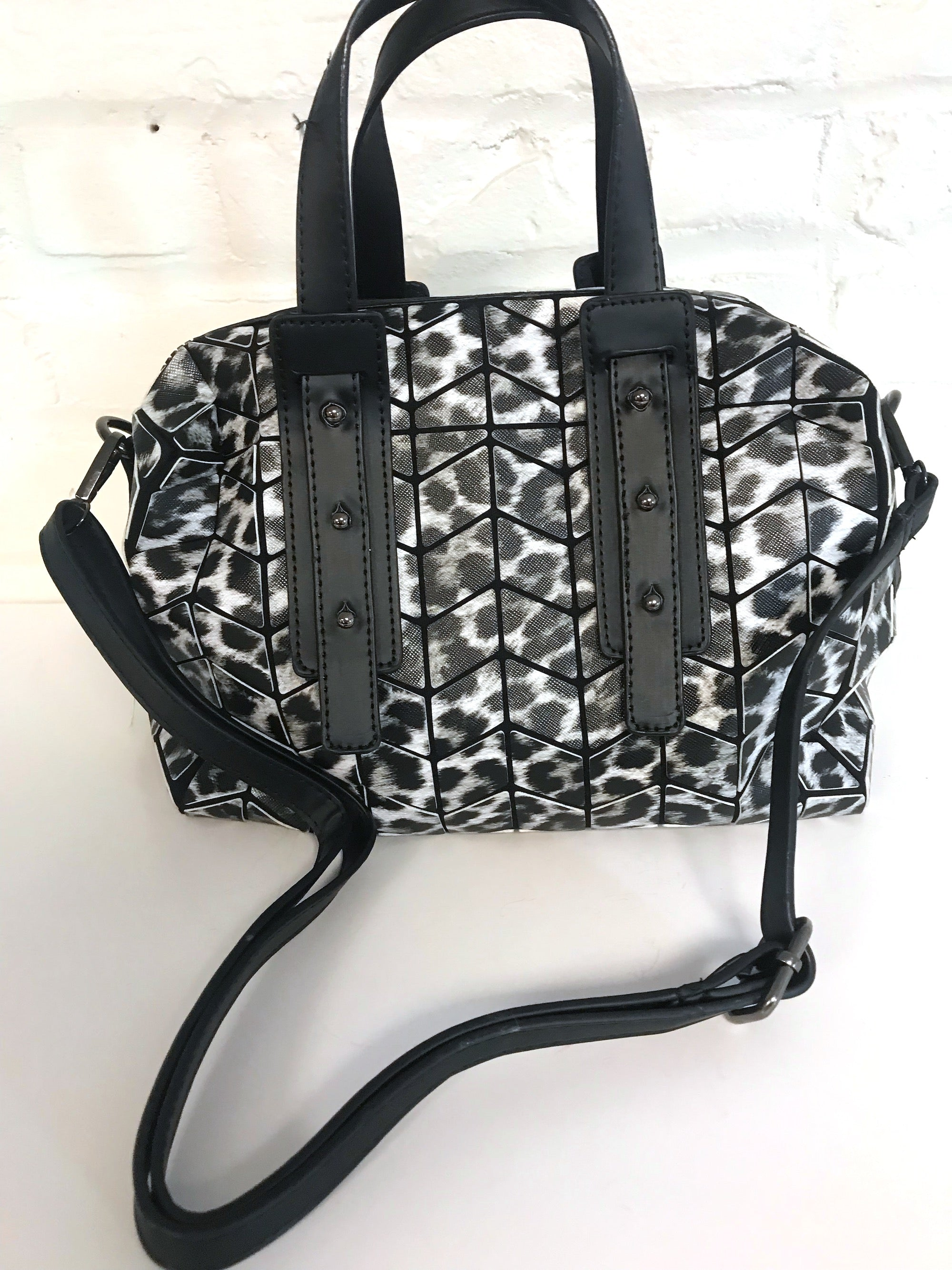 Cheetah Bag