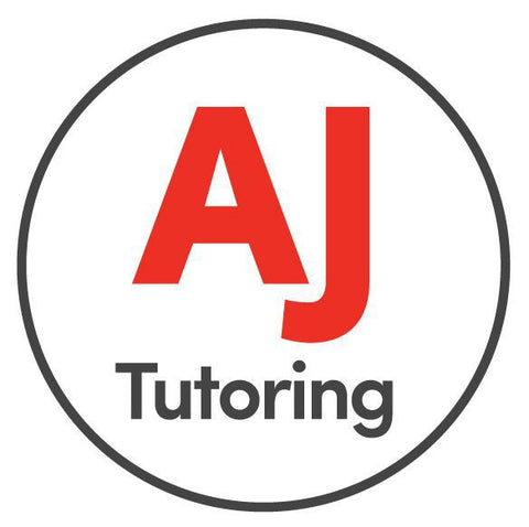 AJ Tutoring: Mock SAT and/or ACT