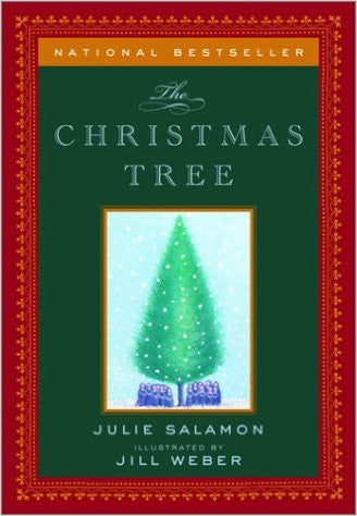 Christmas Tree by Julie Salamon
