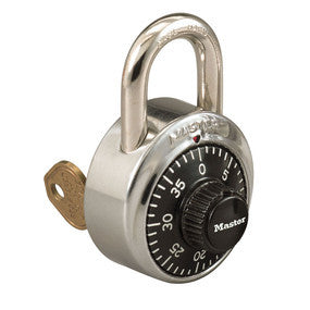 Locks Master Lock #1525