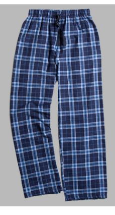 Flannel PJ Pants Boxercraft