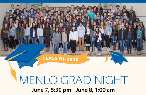 Grad Night - Seniors