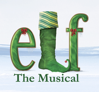 MS Fall Play: Elf, Saturday, November 16, 2019, 7:00 pm