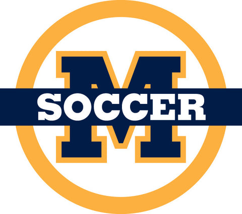 Soccer Boys - Season Fee Varsity & JV Teams