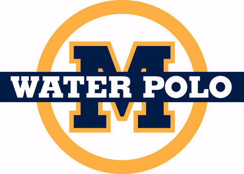 Water Polo Boys:  Varsity Team Season Fee