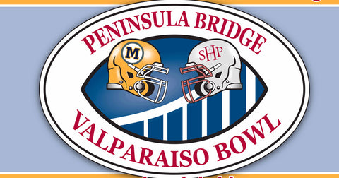 Peninsula Bridge Valpo Bowl 2017 Tickets + Gear