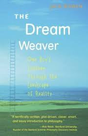 The Dream Weaver - by Jack Bowen