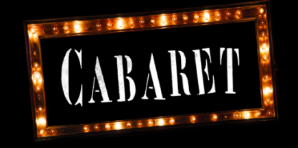 US Fall Play: Cabaret, (#2) Nov. 1, 2019 (Friday), 7:30 pm