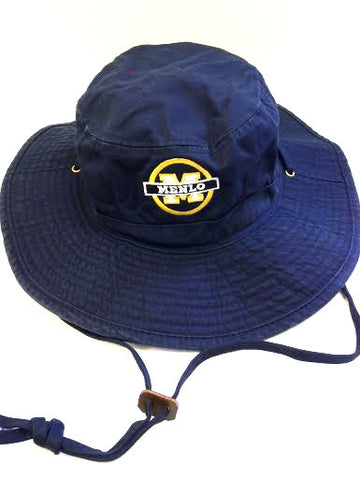 Hat Nissin Bucket navy